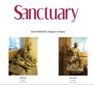 Sanctuary Interview